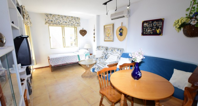Apartamento Mare Nostrum 5 en Calpe para alquilar (7)