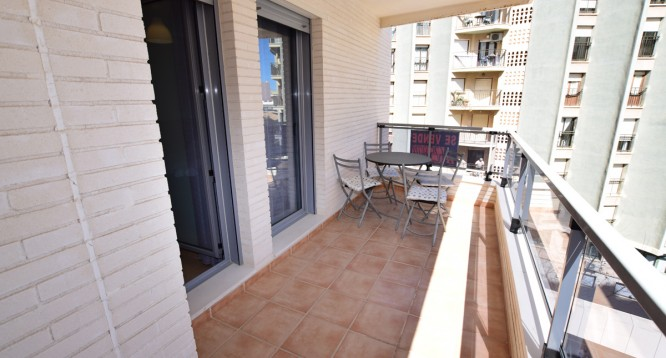 Apartamento Plaza Mayor 3 en Calpe (10)
