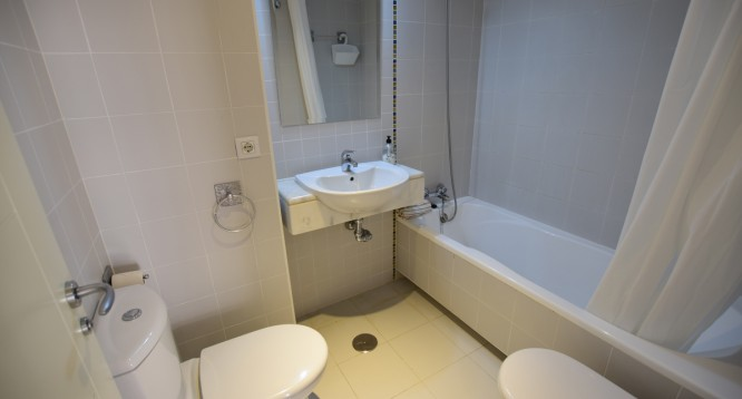 Apartamento Plaza Mayor 3 en Calpe (4)