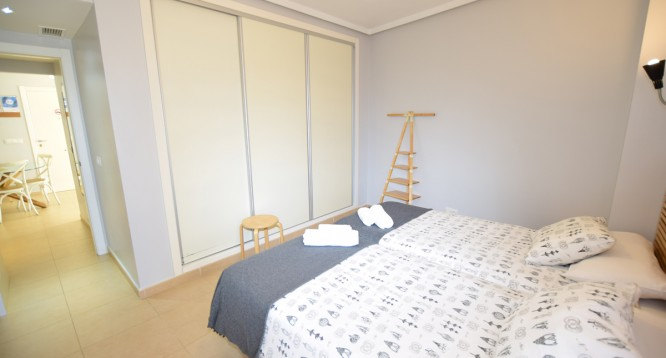Apartamento Plaza Mayor 3 en Calpe (6)