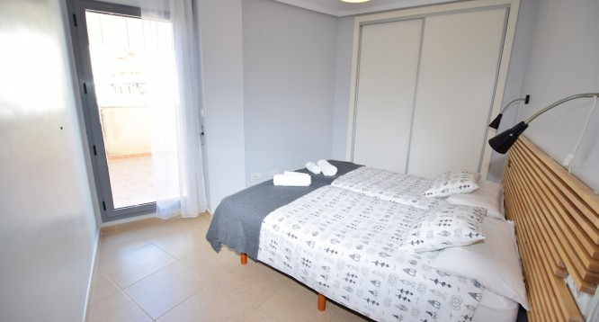 Apartamento Plaza Mayor en Calpe (7)