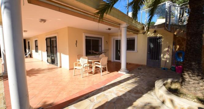 Villa Los Pinos Bassetes en Calpe (3)