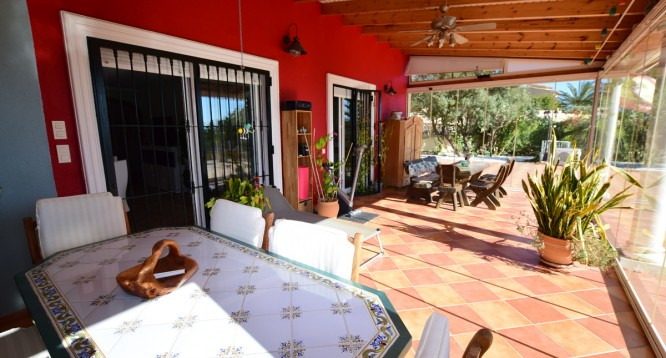 Villa Los Pinos Bassetes en Calpe (36)