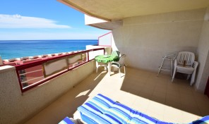 Amatista 8F apartment in Calpe