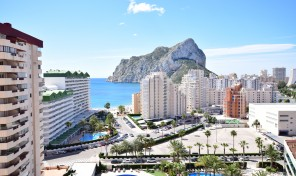 Coral Beach 12 apartment in Calpe