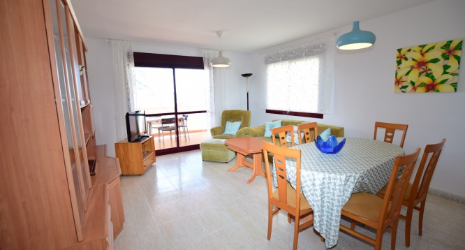 Apartamento Coral Beach 12 en Calpe (13)