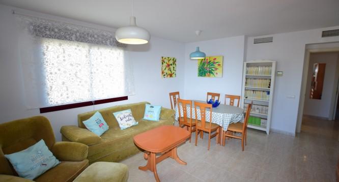 Apartamento Coral Beach 12 en Calpe (15)