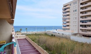 Topacio III D apartment in Calpe