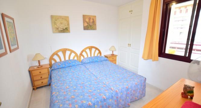 Apartamento Topacio III 1D en Calpe (7)