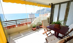 Calp Place 14 apartment in Calpe