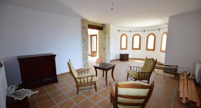 Villa Benimarco en Benissa (15)