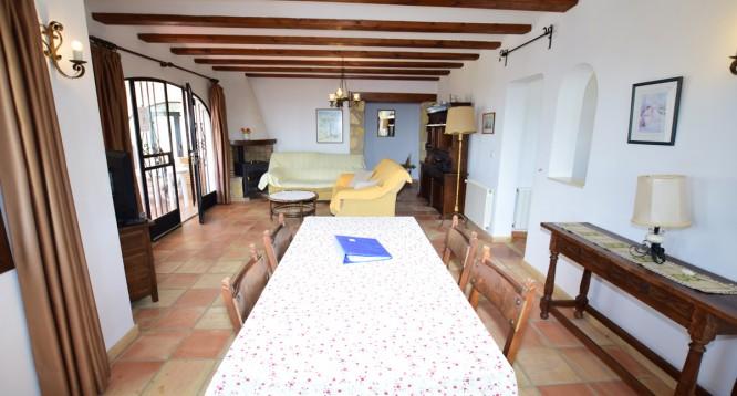 Villa Benimarco en Benissa (29)
