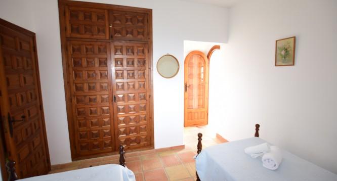 Villa Benimarco en Benissa (35)