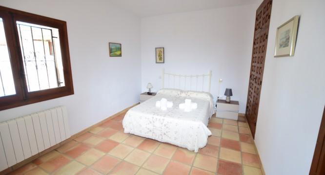 Villa Benimarco en Benissa (40)