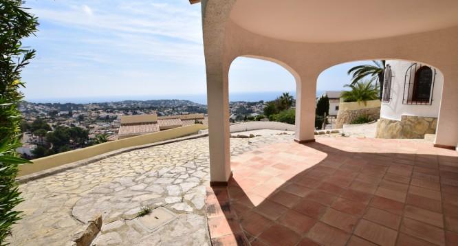 Villa Benimarco en Benissa (8)