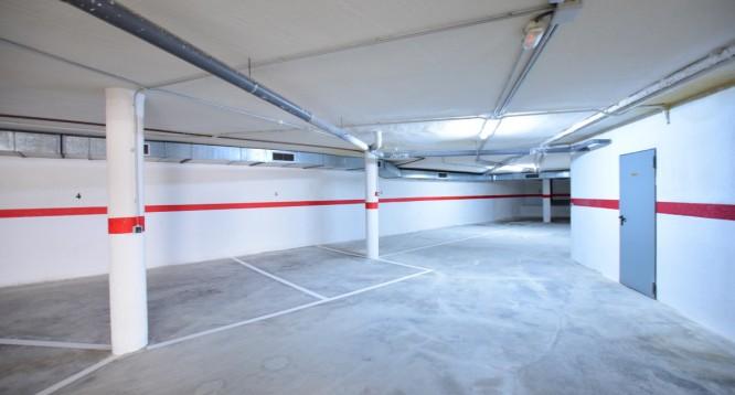 Parking y garaje Victoria Beach en Calpe (5)