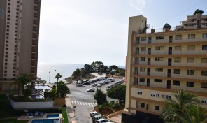Mare Nostrum 4º apartment in Calpe