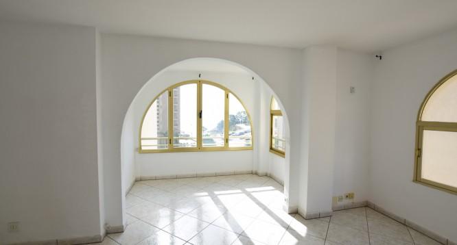Apartamento Mare Nostrum 4 en Calpe (12)