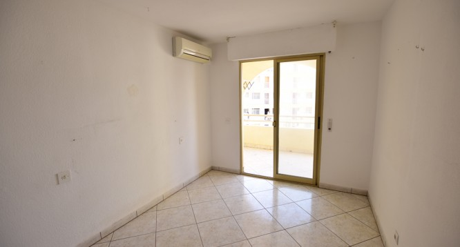 Apartamento Mare Nostrum 4 en Calpe (7)