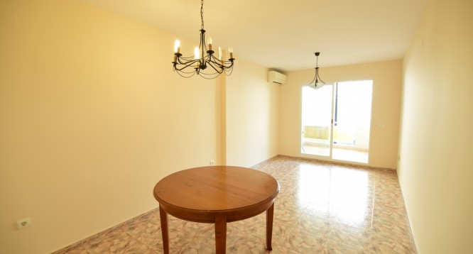 Apartamento Albacalpe en Calpe (1)
