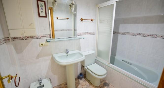 Apartamento Albacalpe en Calpe (13)