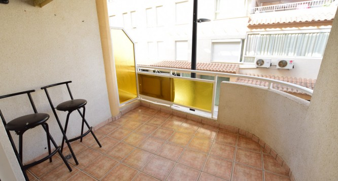 Apartamento Albacalpe en Calpe (3)