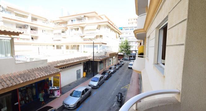 Apartamento Albacalpe en Calpe (4)
