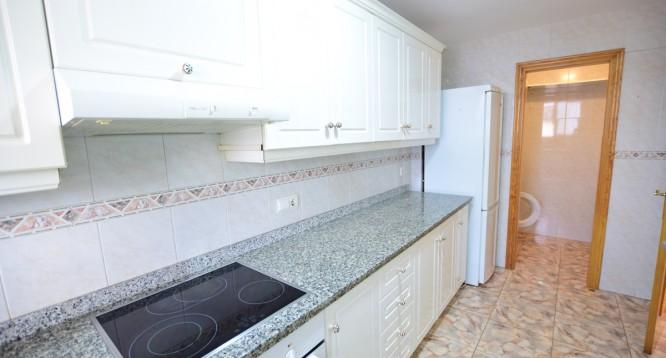 Apartamento Albacalpe en Calpe (8)