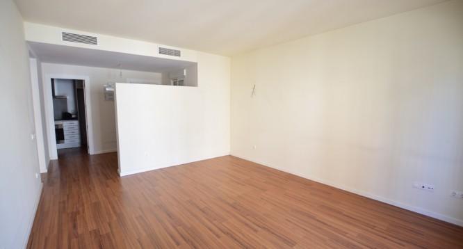 Apartamento Alcudia 66 1 en Benissa (1)
