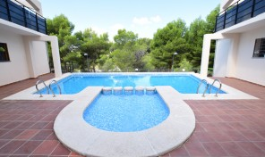Galatea apartment in Altea