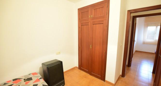 Apartamento La Plazoleta en Benissa (15)