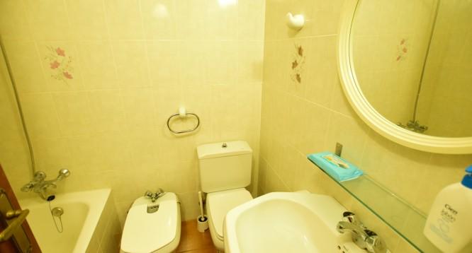 Apartamento La Plazoleta en Benissa (16)