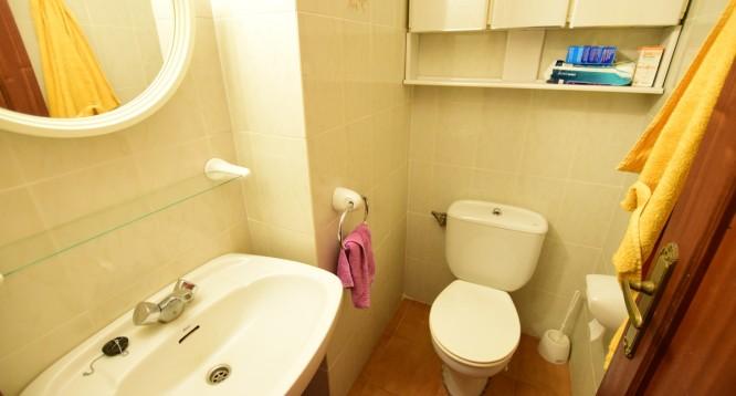 Apartamento La Plazoleta en Benissa (18)