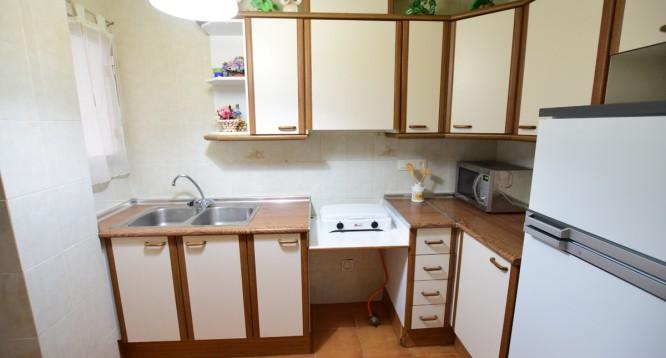Apartamento La Plazoleta en Benissa (19)
