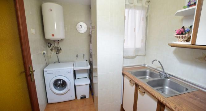 Apartamento La Plazoleta en Benissa (20)