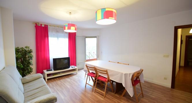 Apartamento La Plazoleta en Benissa (3)