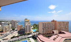 President 14 apartment in Calpe