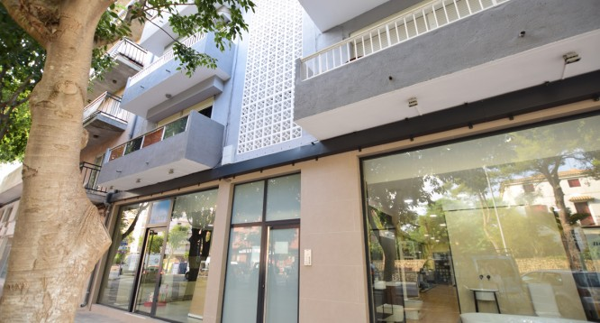 Apartamento Valencia 231 en Benissa (1)