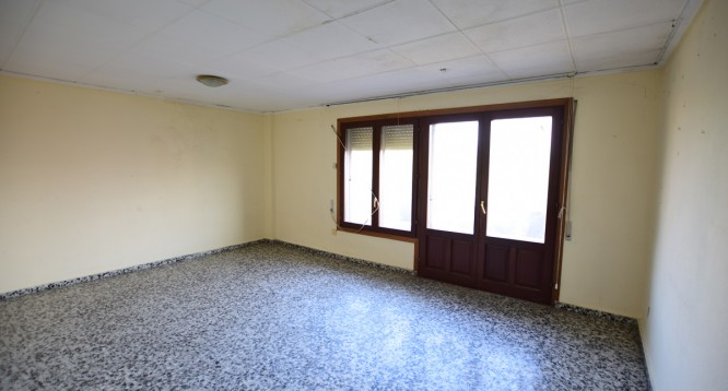 Apartamento Valencia 231 en Benissa (2)