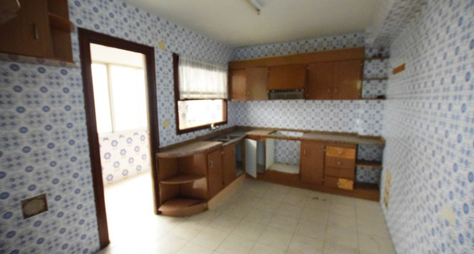 Apartamento Valencia 231 en Benissa (5)