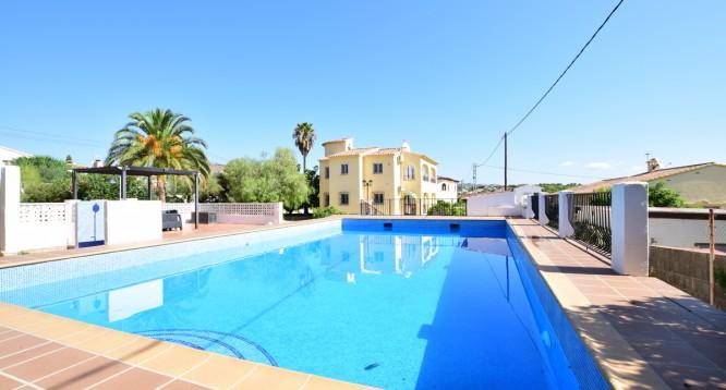 Villa Colari C en Calpe (1)