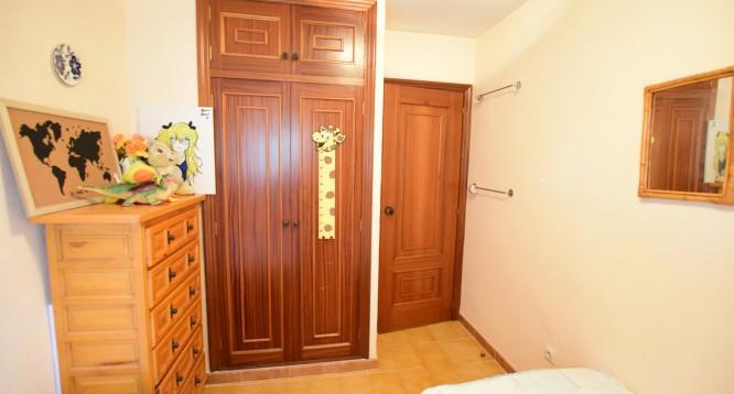 Apartamento Mare Nostrum F2 en Calpe (10)