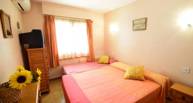 Apartamento Mare Nostrum F2 en Calpe (11)