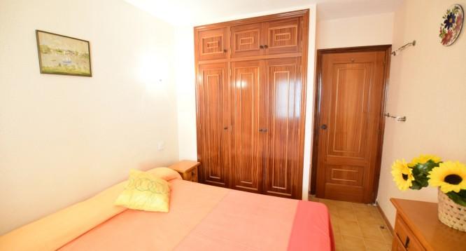 Apartamento Mare Nostrum F2 en Calpe (12)