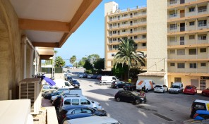 Mare Nostrum F2 apartment for rent in Calpe