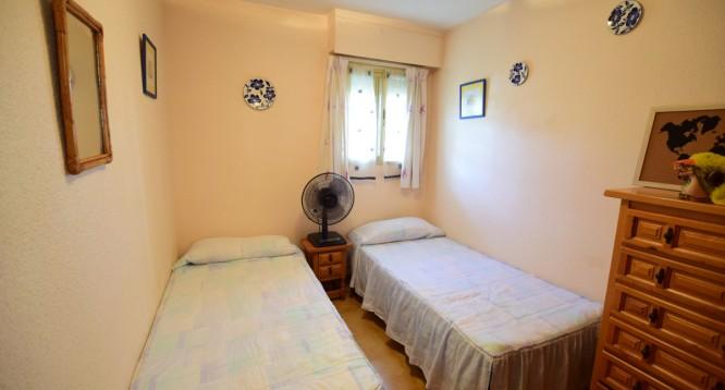 Apartamento Mare Nostrum F2 en Calpe (9)
