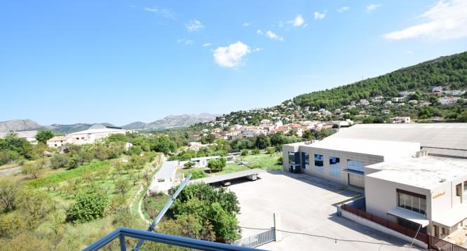Apartamento Port en Orba (9)