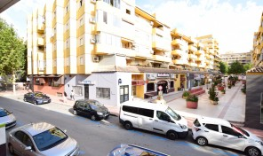 Desire retail property in Calpe