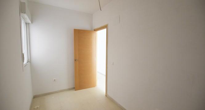 Apartamento Pais Valencia 1D en Benissa (11)