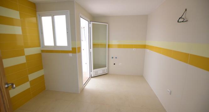 Apartamento Pais Valencia 1D en Benissa (14)